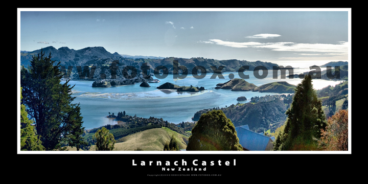 Lanarch Caste New Zealand